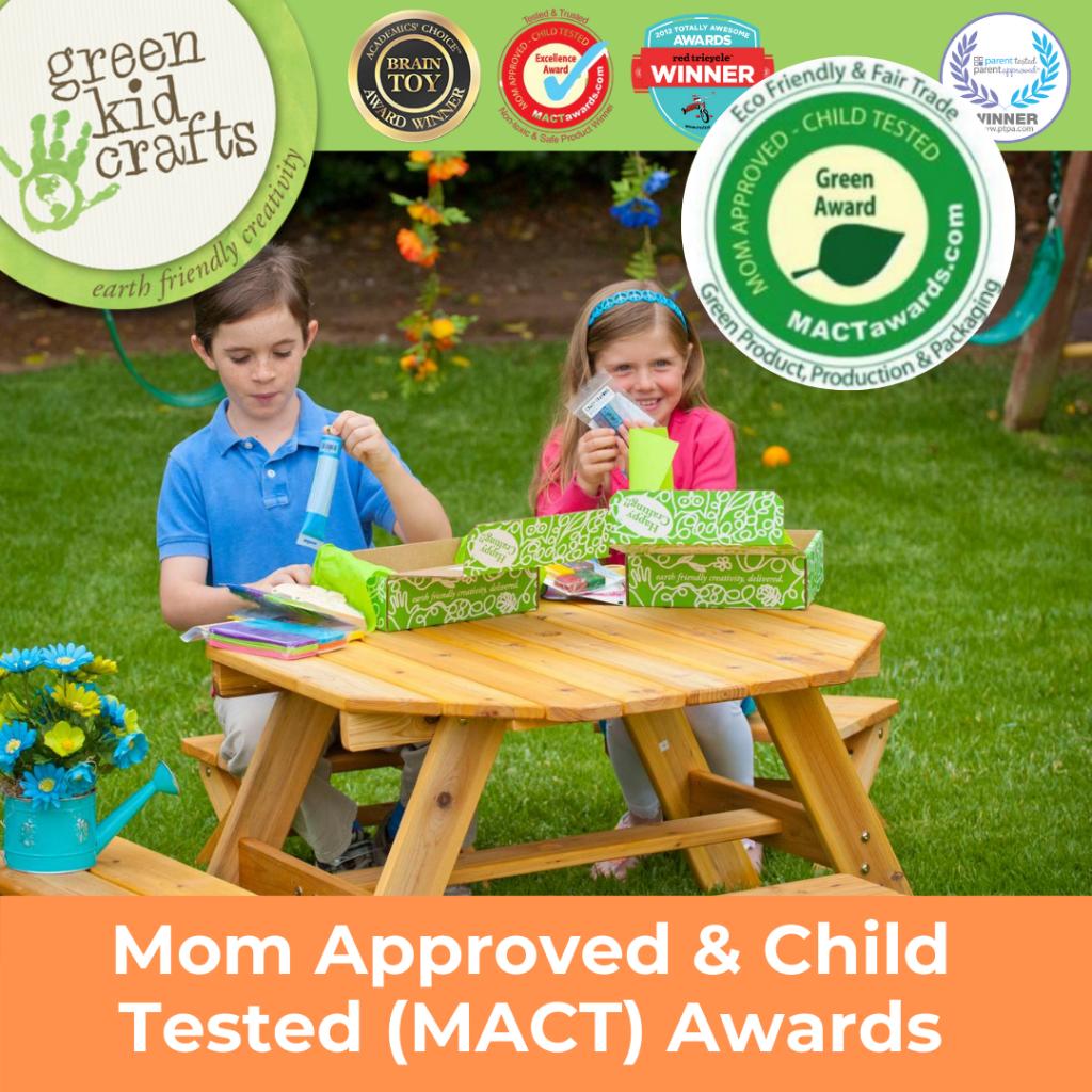 mact award