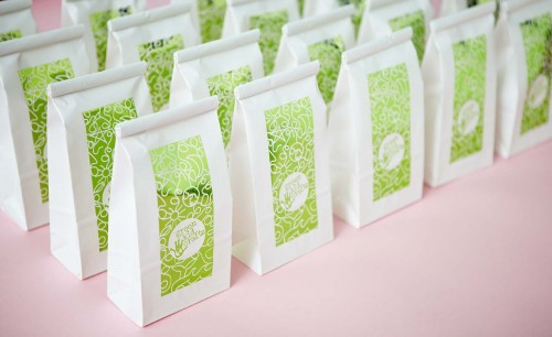 eco party favors