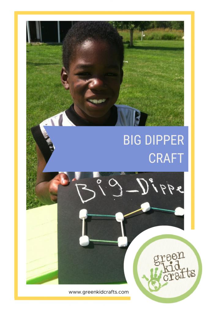 Big dipper craft