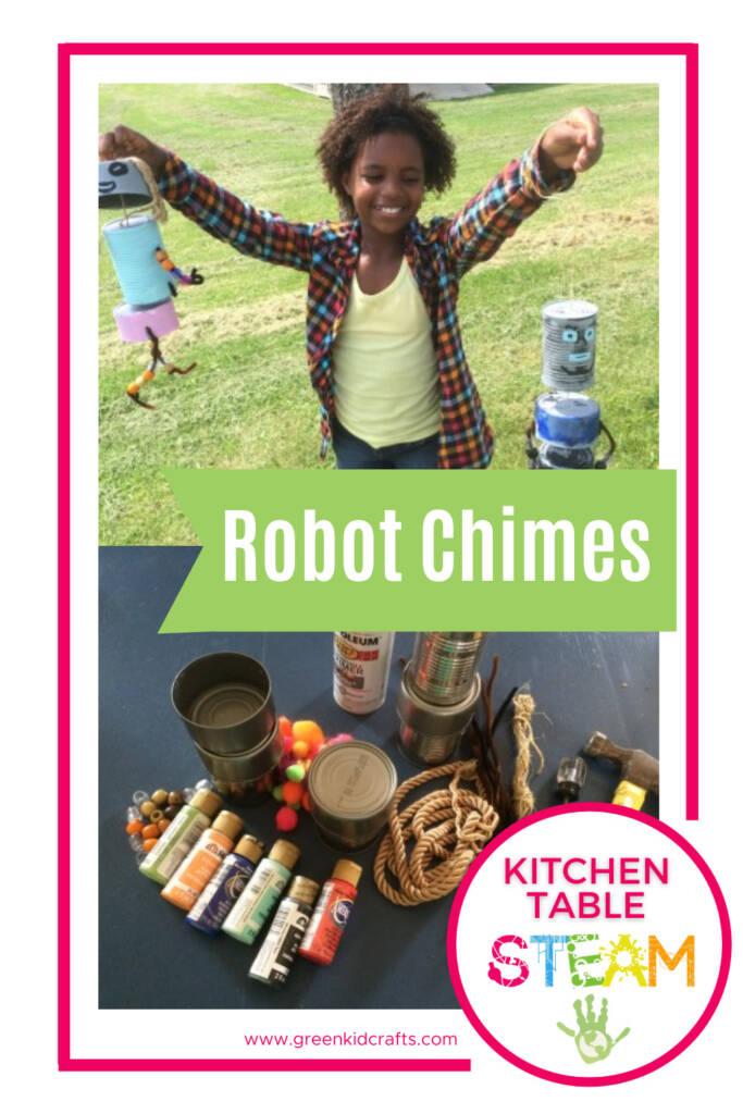 robot chimes