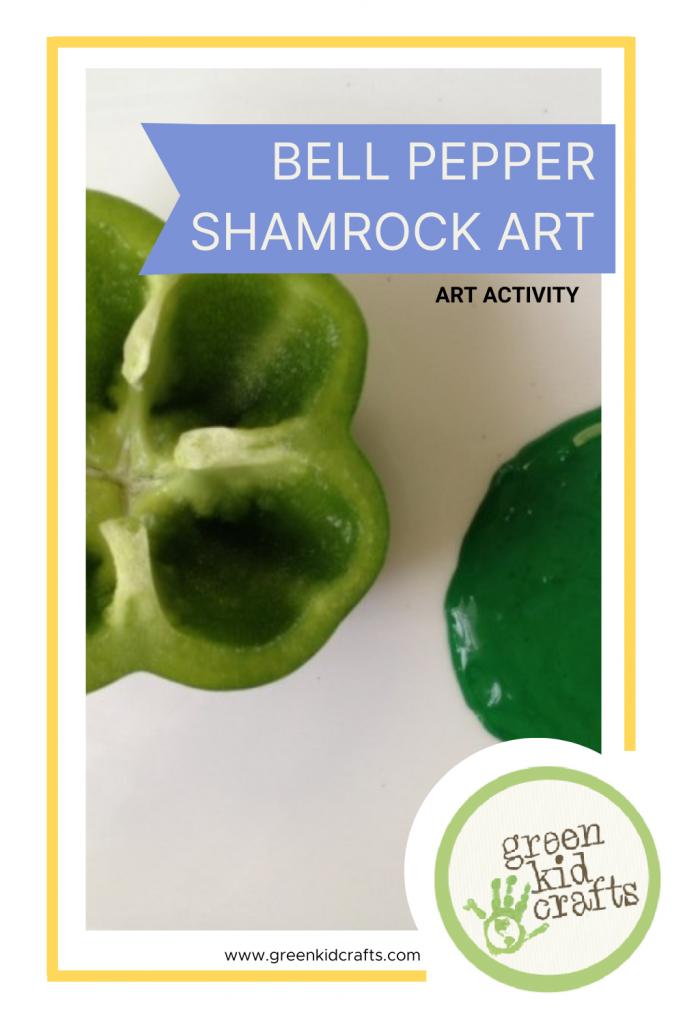 Shamrock Art