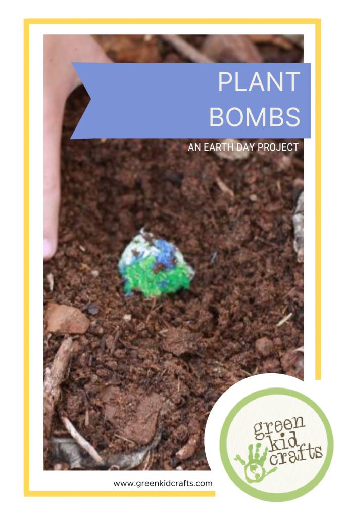 Plant Bombs