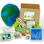 Backyard Science Box